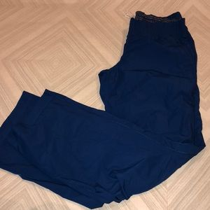 Lululemon Studio Pants Lined with Leggings